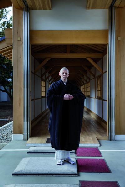 Soji-ji Buddhist Zen Temple