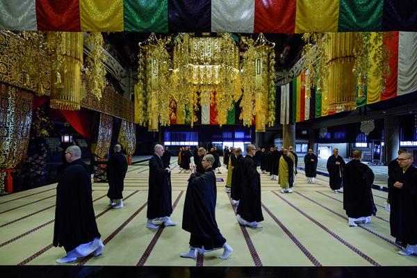 Jérémie Souteyrat per Zoom Giappone
