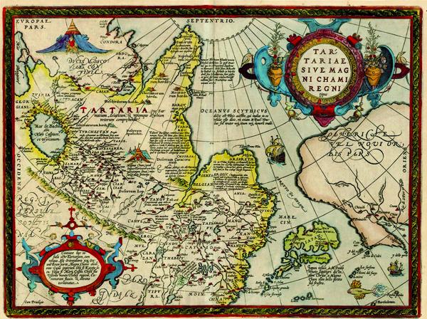 Per molto tempo, il Giappone ha fatto sognare i navigatori attirati dalle sue ricchezze. La colpa fu di un certo Marco Polo. DR