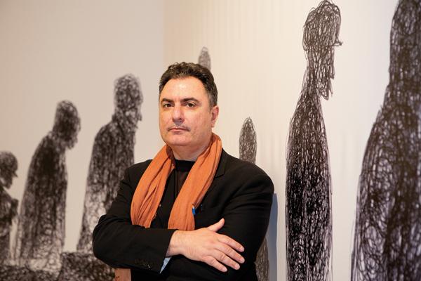 Igor Tuveri. -Fabrizio Marchesi-