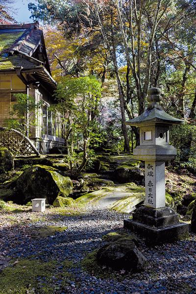 Lo Tsukihi-tei per passare una notte straordinaria -Jérémie Souteyrat per Zoom Giappone-