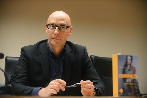Mario Vattani.