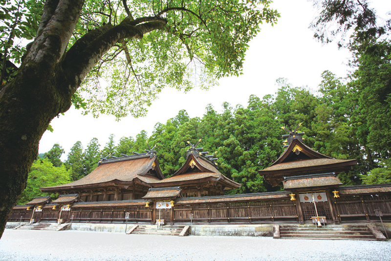 02 Kumano Hongu Taisha Grand Shrine