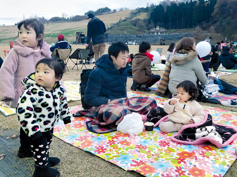 Festival de feux d'artifices ???Ville de Nagaoka ???DÈpartement de Niigata