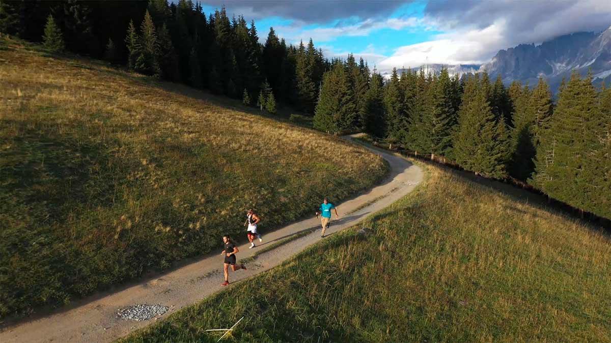 NHK WORLD-JAPAN: Great Race:   You'll never run alone