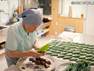 The Tale of Granny Mochi: Kuwata Misao NHK WORLD JAPAN