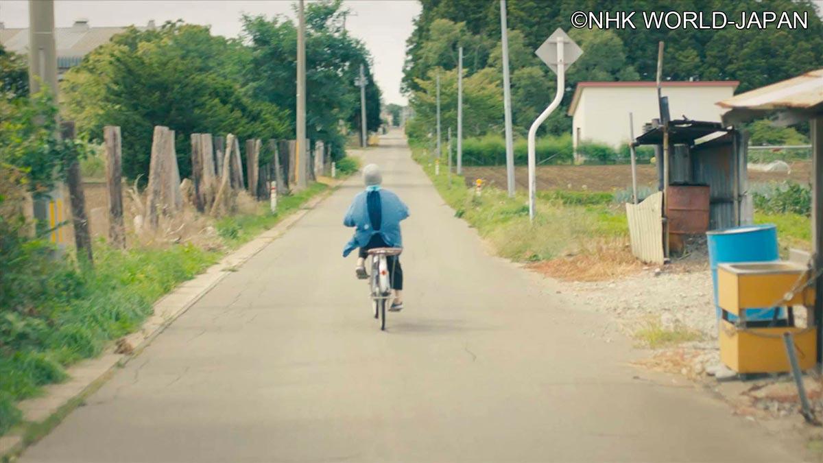 The Tale of Granny Mochi: Kuwata Misao NHK WORLD JAPAN 2021